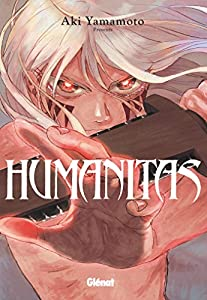 Humanitas Edition simple One-shot