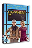 Hector And The Search For Happiness [DVD] [UK Import]