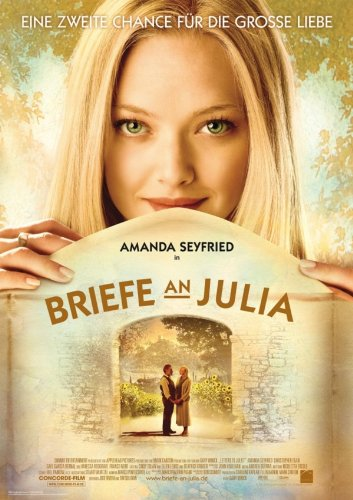 Briefe an Julia [dt./OV] -
