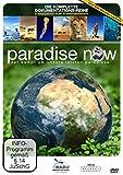 Paradise Now - Der Kampf um unsere letzten Paradiese, Die komplette Dokumentations-Reihe ( [7 DVDs]