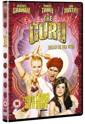 The Guru [UK Import]
