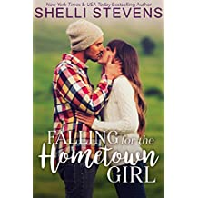 Falling for the Hometown Girl (The Marshall Ranch Book 2) (English Edition)