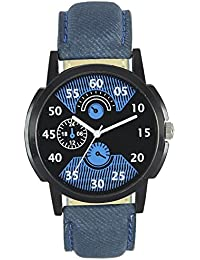 Watch Bro New And Latest Design Analog Watch For Men And Boys - B078WC1CH8