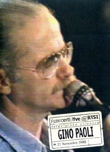 Gino Paoli - Live@RTSI