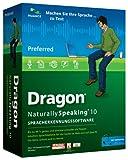 Dragon NaturallySpeaking 10 Preferred, Einfuehrungspreis Bild
