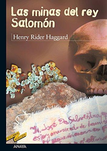 Las minas del rey Salomón (Clásicos - Tus Libros-Selección) por Henry Rider Haggard