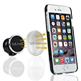 Bell & Head Puck – Universal Magnetic Car Mobile Phone Holder for Car Air Vent - Best Reviews Guide