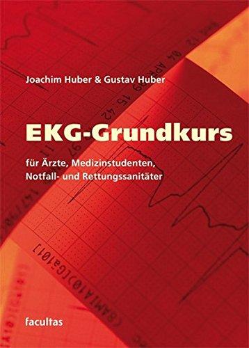 EKG-Grundkurs