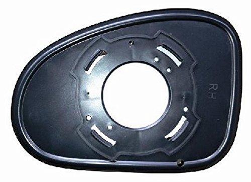 00777 VETRO SPECCHIO SX Chevrolet (ex Daewoo) MATIZ 1998/01-2000/12 @ Chevrolet (ex Daewoo) MATIZ 2001/01-2005/01 - Chevrolet Vetro