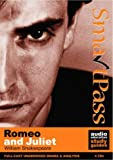 Romeo and Juliet: Student Edition SmartPass Audio Education