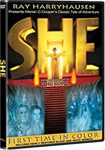 She [DVD] [1935] [Region 1] [US Import] [NTSC]