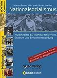 Nationalsozialismus. CD-ROM für Windows 98/ME/NT/2000/XP -