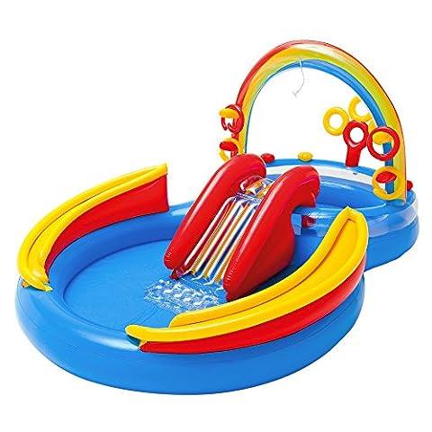 Rainbow Ring Play Centre