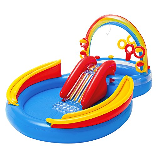 Intex 57453NP Intex Rainbow-Ring-Playcenter