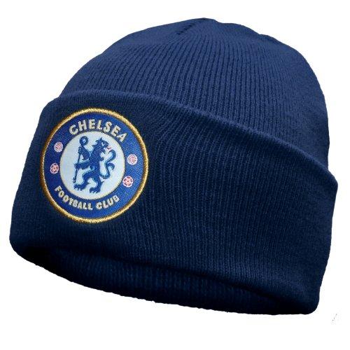 Chelsea F.C.Baby Jungen (0-24 Monate) Unterhemd Blau Navy blue