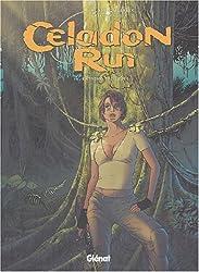 Celadon Run, tome 4 : Extrême Préjudice