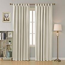 gardinen wohnzimmer - Suchergebnis auf Amazon.de für