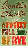 A Pocket Full of Rye (Miss Marple) (Miss Marple Series Book 7)