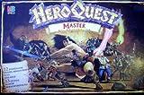 HeroQuest Master Edition (2-5 Spieler)