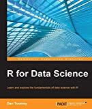 R for Data Science - R Data Science Tips, Solutions and Strategies