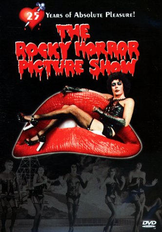 The Rocky Horror Picture Show (Special Edition, 2 DVDs)
