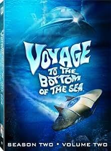 Voyage to the Bottom of Sea: Season 2 V.2 [DVD] [1964] [Region 1] [US Import] [NTSC]