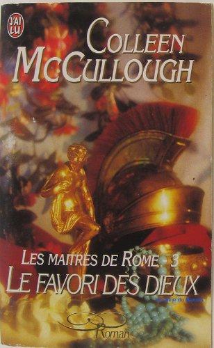 Les Maîtres de Rome, tome 4 : La Colère de Spartacus par Colleen McCullough