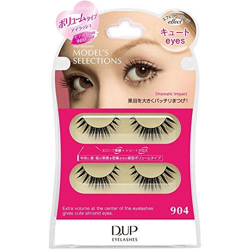 D.U.P Eyelashes Cute Eyes 904 [Badartikel]