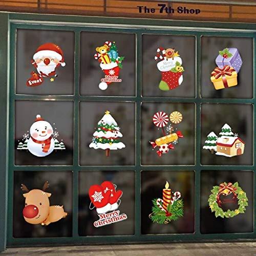 Heekpek Navidad Decoración De La Hogar La Tienda