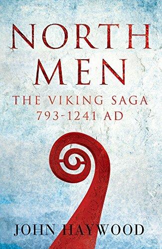 The Viking Saga by John Haywood (2016-02-01)
