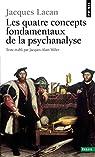 Le Séminaire, tome 11 : Les Quatre Concepts fondamentaux de la psychanalyse, 1964