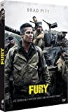 Fury [DVD + Copie digitale]