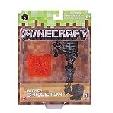 Minecraft - Figurine 7Cm - Squelette Wither