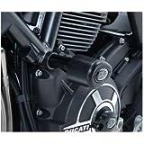 Ducati scrambler-15/16-protections sello R & g-4450317