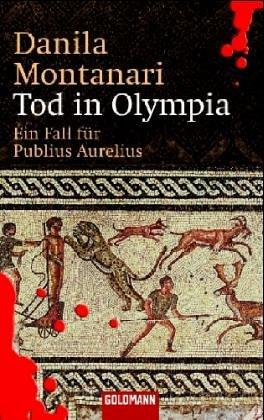 Danila Comastri Montanari: »Der Fluch des Orakels« auf Bücher Rezensionen