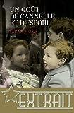 Un Goût de cannelle et d'espoir (extrait) (French Edition)
