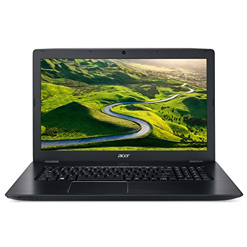Acer Aspire E17 E5-774G-55KT Intel Core i5-7200U 8GB D