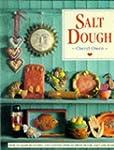 """Salt Dough : """" How To Make Beautiful..."""