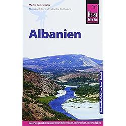 Reise Know-How Reiseführer Albanien Autovermietung Albanien