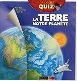 """Afficher """"La Terre, notre planète"""""""