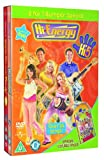 Hi-5: Come On And Party/Hi Energy [DVD]