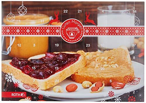 """Guten Morgen""-Adventskalender, 1er Pack (1 x 353 g)"
