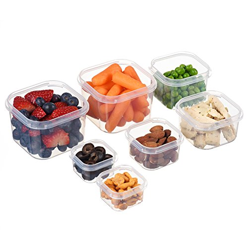 meal-prep-haven-7-piece-portion-control-container-kit-with-guide-100-leak-proof-black-lids-and-compa