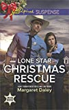 Lone Star Christmas Rescue (Lone Star Justice)