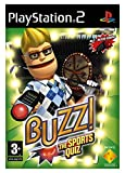 Sony Buzz! The Sports Quiz PlayStation 2 videogioco