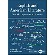 Digitale Bibliothek 59: English and American Literature. From Shakespeare to Mark Twain