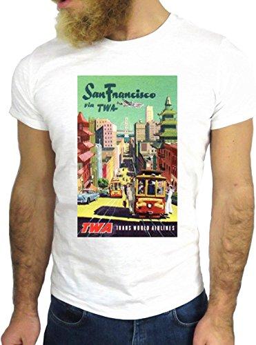 t-shirt-jode-z3471-twa-san-francisco-california-usa-flying-plane-vintage-nice-ggg24-bianca-white-l