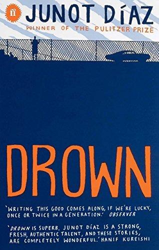 Drown by Junot Diaz (2008-11-06)