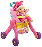 Picture Of Vtech Little Love 3-in-1 Pushchair