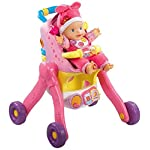 VTech Little Love 3-in-1 Pushchair